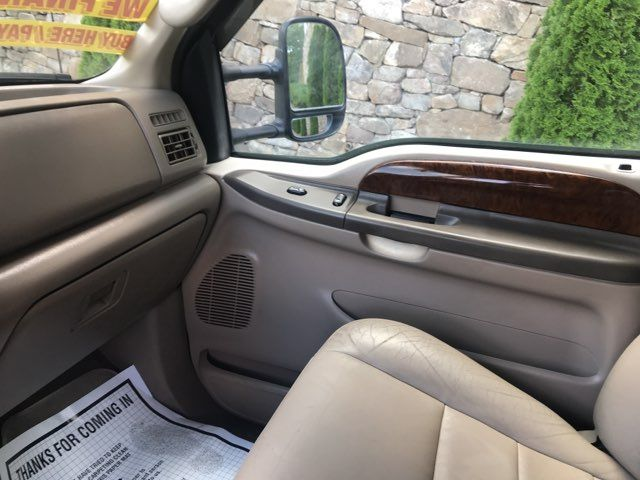 2004 Ford F350SD Lariat Knoxville, Tennessee 39