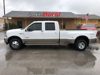 2004 Ford F350SD 4X4 King Ranch in Marble Falls TX, 78654
