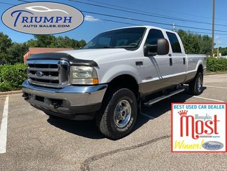 2004 Ford Super Duty F-350 SRW Lariat in Memphis, TN 38128