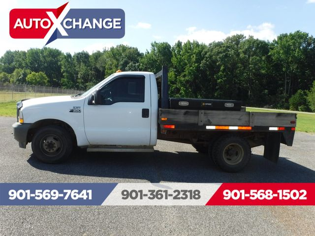 2004 Ford F350SD XL Flat Bed Dually in Memphis, TN 38115