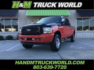 2004 Ford F350SD Harley Davidson 4X4 *BULLET-PROOFED* HARD TO FIND in Rock Hill, SC 29730