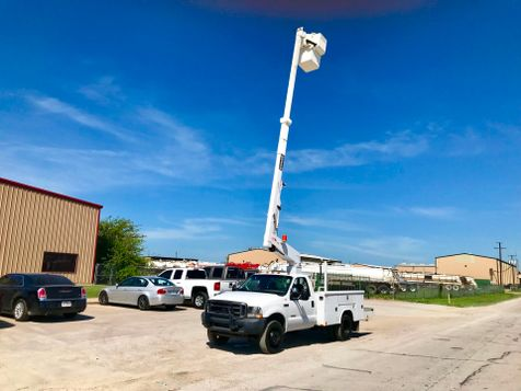 2004 Ford F450 4X4 BUCKET TRUCK   in Fort Worth, TX
