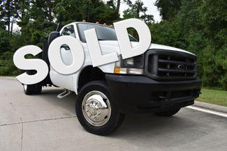 2004 Ford F450SD XL Walker, Louisiana