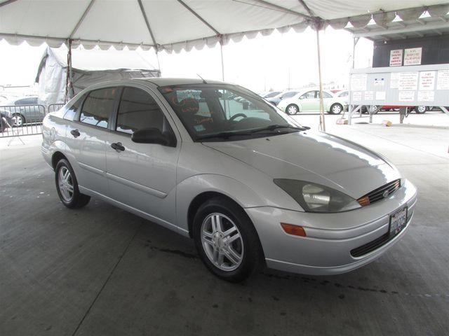 2004 Ford Focus ZTS Gardena, California 3