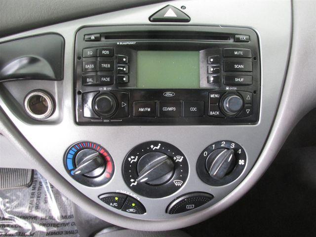 2004 Ford Focus ZTS Gardena, California 6