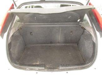 2004 Ford Focus ZX5 Base Gardena, California 11