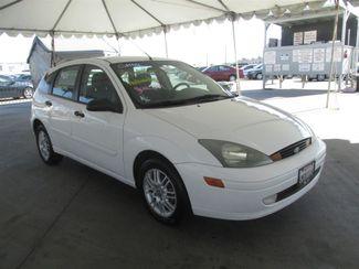 2004 Ford Focus ZX5 Base Gardena, California 3