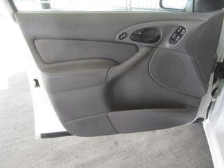 2004 Ford Focus ZX5 Base Gardena, California 9
