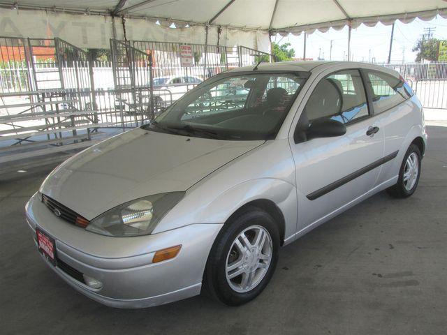 2004 Ford Focus ZX3 Base Gardena, California