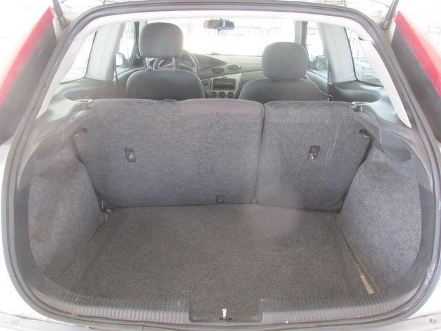2004 Ford Focus ZX3 Base Gardena, California 11