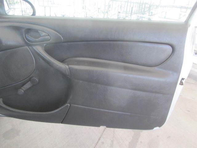 2004 Ford Focus ZX3 Base Gardena, California 13