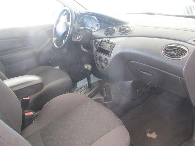 2004 Ford Focus ZX3 Base Gardena, California 8