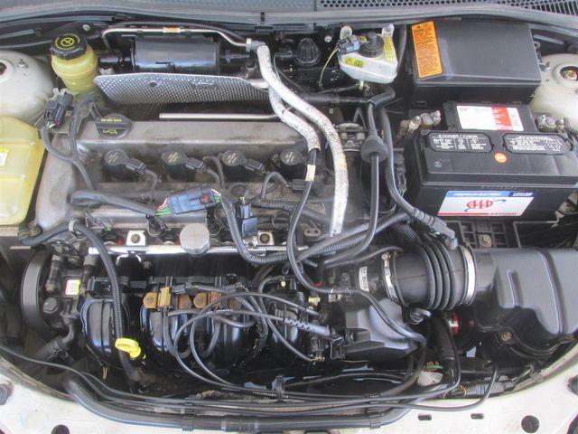 2004 Ford Focus ZX3 Base Gardena, California 15