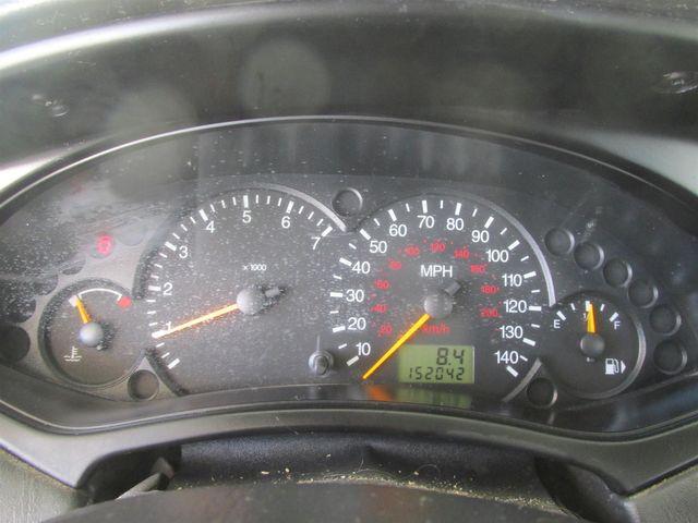 2004 Ford Focus ZX3 Base Gardena, California 5