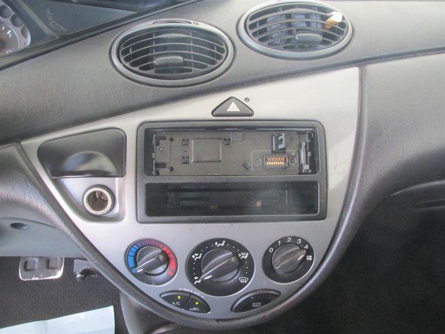 2004 Ford Focus ZX3 Base Gardena, California 6