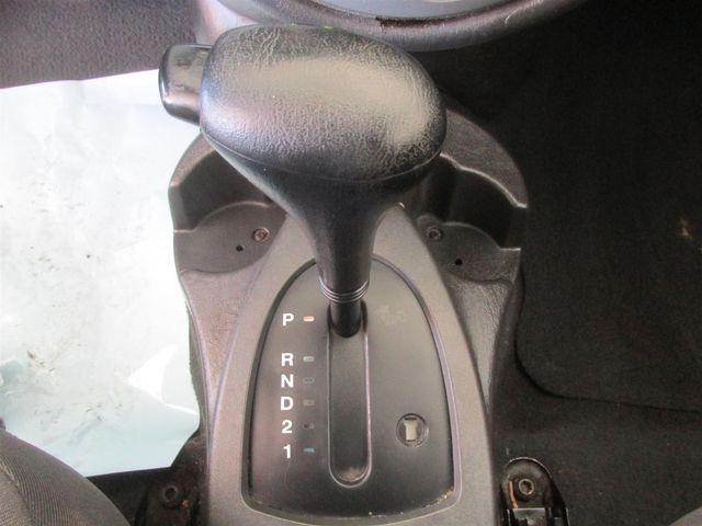 2004 Ford Focus ZX3 Base Gardena, California 7