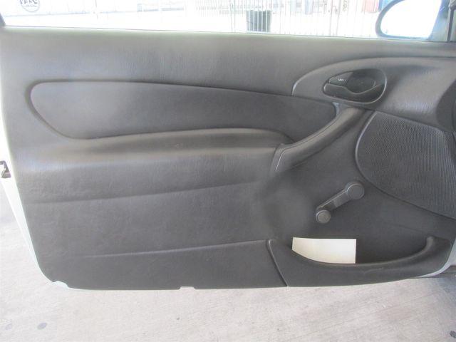 2004 Ford Focus ZX3 Base Gardena, California 9