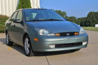 2004 Ford Focus ZTS in Jackson, MO 63755
