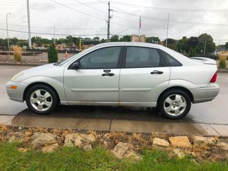 2004 Ford Focus ZTS Osseo, Minnesota 4