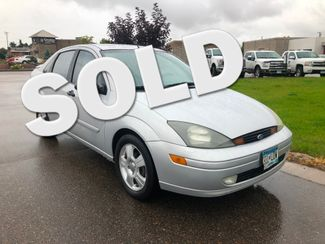 2004 Ford Focus ZTS Osseo, Minnesota