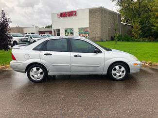 2004 Ford Focus ZTS Osseo, Minnesota 5