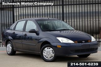 2004 Ford Focus LX in Plano TX, 75093