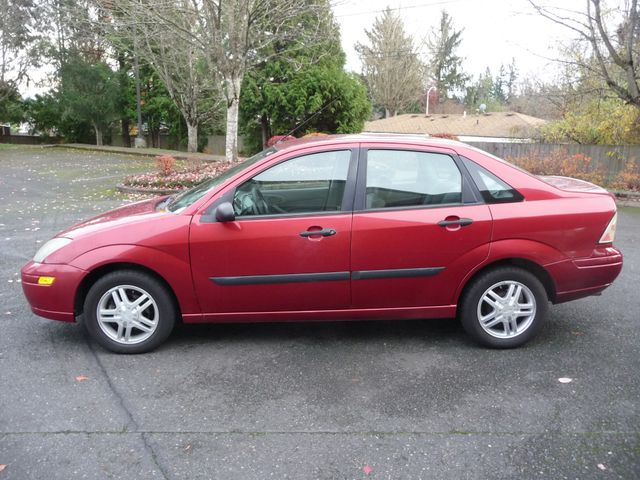 2004 Ford Focus LX in Portland, OR 97230