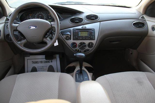 2004 Ford Focus ZTS Santa Clarita, CA 7