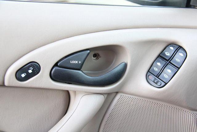 2004 Ford Focus ZTS Santa Clarita, CA 19