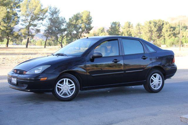 2004 Ford Focus ZTS Santa Clarita, CA 1