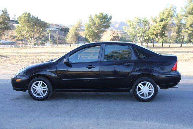 2004 Ford Focus ZTS Santa Clarita, CA 11