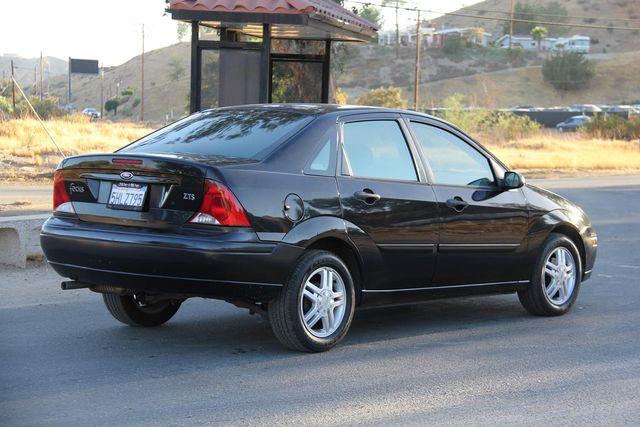 2004 Ford Focus ZTS Santa Clarita, CA 6