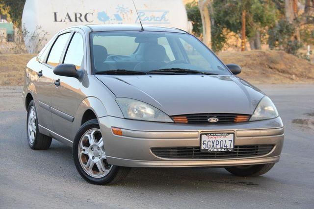 2004 Ford Focus LX Santa Clarita, CA 3