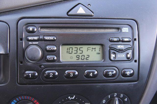 2004 Ford Focus LX Santa Clarita, CA 18
