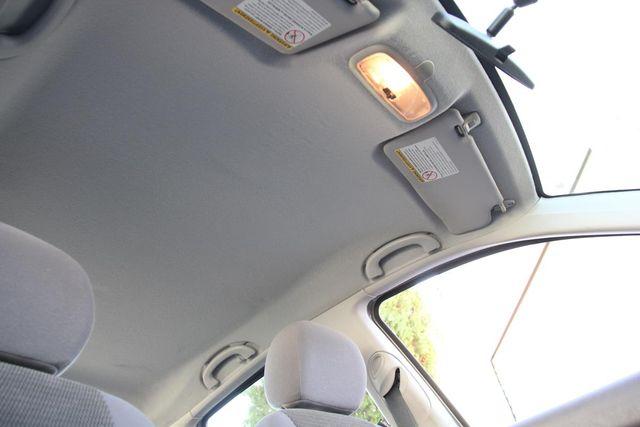 2004 Ford Focus LX Santa Clarita, CA 22