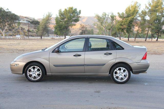 2004 Ford Focus LX Santa Clarita, CA 11