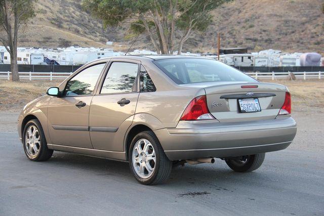 2004 Ford Focus LX Santa Clarita, CA 5