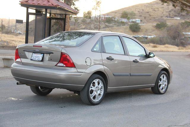 2004 Ford Focus LX Santa Clarita, CA 6