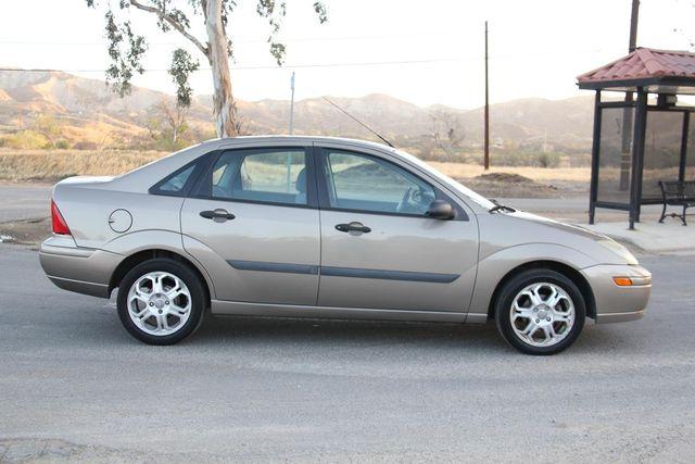 2004 Ford Focus LX Santa Clarita, CA 12