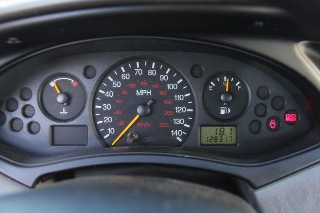 2004 Ford Focus LX Santa Clarita, CA 17