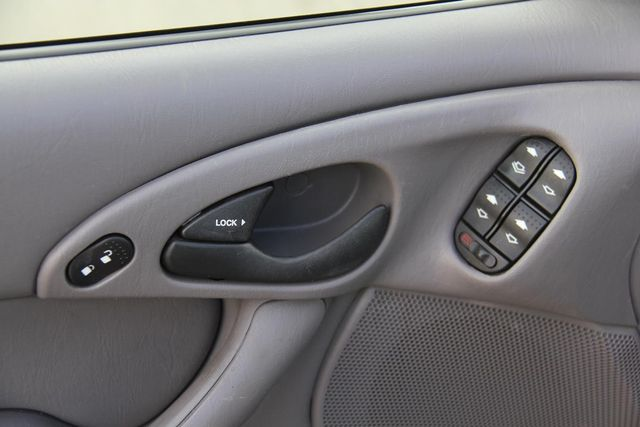 2004 Ford Focus ZX5 Comfort Santa Clarita, CA 22