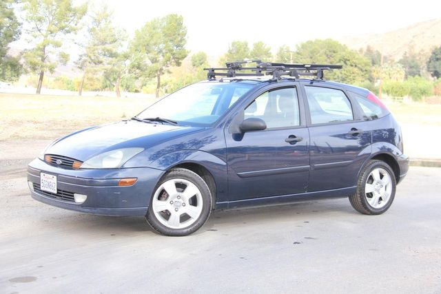 2004 Ford Focus ZX5 Comfort Santa Clarita, CA 1