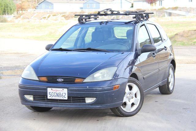 2004 Ford Focus ZX5 Comfort Santa Clarita, CA 4