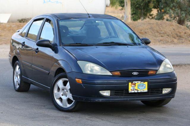 2004 Ford Focus ZTS Santa Clarita, CA 3