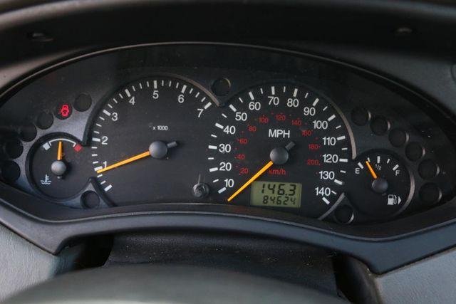 2004 Ford Focus ZTS Santa Clarita, CA 17