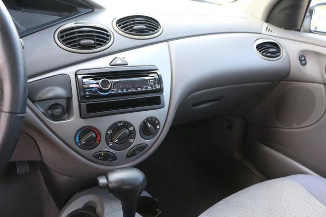 2004 Ford Focus ZTS Santa Clarita, CA 18