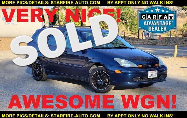 2004 Ford Focus SE Santa Clarita, CA
