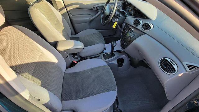 2004 Ford Focus SE Santa Clarita, CA 14