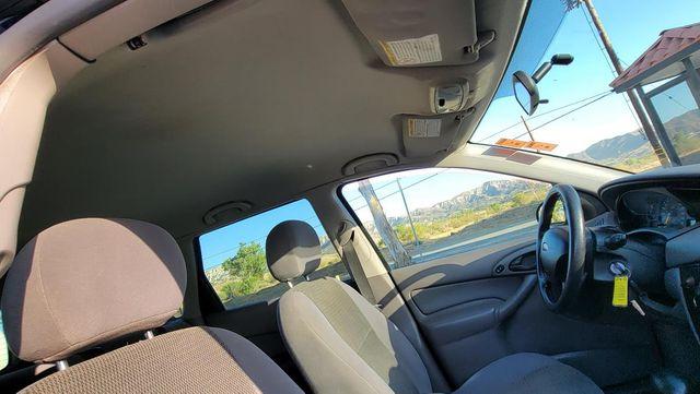 2004 Ford Focus SE Santa Clarita, CA 25