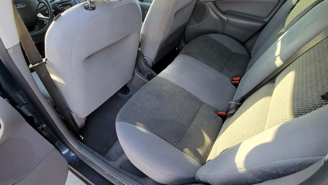 2004 Ford Focus SE Santa Clarita, CA 15